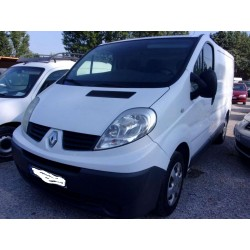 Renault Trafic 2.0 DCI 90...